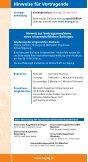 BayOG - Congress-Organisation Gerling GmbH - Seite 6