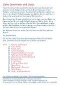 die wir empfehlen ... - Scherer-Bücher Medienhandlung - Page 2