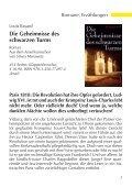 die wir empfehlen ... - Scherer-Bücher Medienhandlung - Page 3