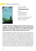 die wir empfehlen ... - Scherer-Bücher Medienhandlung - Page 4
