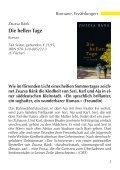 die wir empfehlen ... - Scherer-Bücher Medienhandlung - Page 5