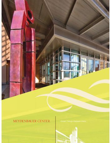 View PDF - Meydenbauer Center