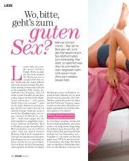 """Interview zum Thema """"Sexmythen"""" (PDF) - Ann-Marlene Henning"""