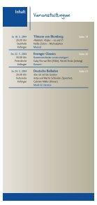 Stadt Vai Kulturprogramm_6 10.13.qxp:Layout 1 - Stadt Vaihingen ... - Seite 5