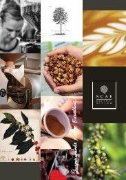 Coffee Diploma System - Bonner Kaffeeschule