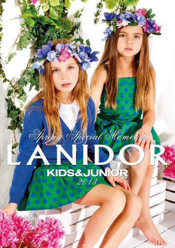 Spring Special Moments 2013 - Lanidor