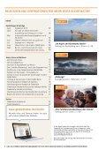 GLOBETROTTER VERANSTALTUNGEN - Globetrotter Ausrüstung - Page 2