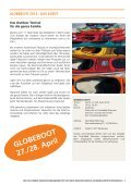 GLOBETROTTER VERANSTALTUNGEN - Globetrotter Ausrüstung - Page 3