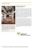 GLOBETROTTER VERANSTALTUNGEN - Globetrotter Ausrüstung - Page 6
