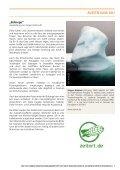 GLOBETROTTER VERANSTALTUNGEN - Globetrotter Ausrüstung - Page 7