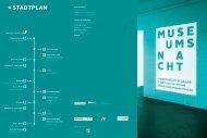 Programmheft als PDF - Museumsnacht St.Gallen