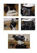 Biologisches Mikroskop Marke Nikon, Typ Optiphot-2, mit 1 Lehrerbeo - Seite 2