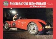 al Museo Nicolis - Veteran Car Club