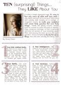 Your hobbies. - Radiant Magazine - Page 6