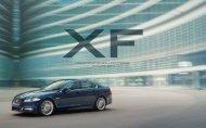 Preisliste XF Sportbrake - Autohaus Kohler GmbH