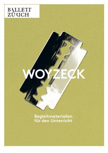 Begleitmaterial zu Woyzeck