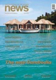 Get the pdf version for June 2013 - DOTWNews.com