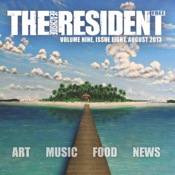 10% oFF - The Beachside Resident