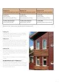 Maalausmenetelmat puujulkisivuille - Tikkurila - Page 7