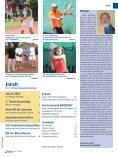 Cardio Tennis - Tennisverband NORDWEST eV - Seite 3