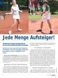 Cardio Tennis - Tennisverband NORDWEST eV - Seite 6