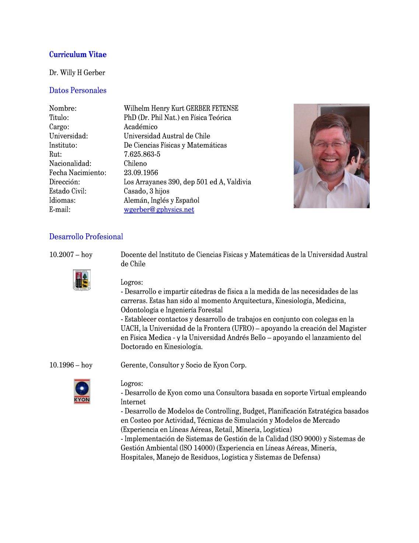 Encantador Curriculum Vitae De Consultor De Desarrollo ...