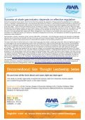 Thoughts from your WA Branch President - Australian Water ... - Page 4