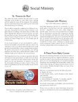 October 20, 2013 Bulletin - St. Joseph Parish - Page 5
