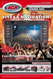 car-media katalog sommer 2013 car-media katalog sommer 2013