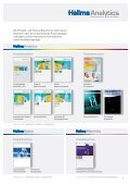 Produktkatalog BestCeller 2012 - Analytik.de - Seite 3