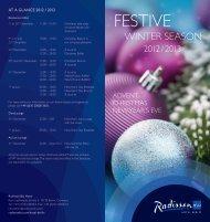 here - Radisson Blu