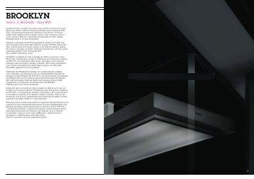 BROOKLYN - cre-aktiv-lighting