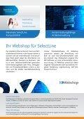 Webshops für SelectLine - 3X Software - Page 2
