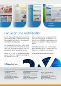Webshops für SelectLine - 3X Software - Page 5