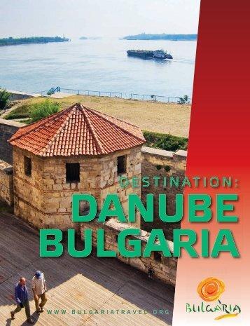 Destination Danube - Bulgaria Travel