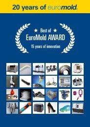 Gewinner der vergangenen 15 Jahre - EuroMold