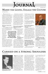 Fall 2013 - Dallas Theological Seminary