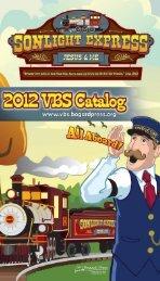 VBS catalog 2012.pdf - Bogard Press