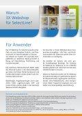 Webshops für SelectLine - 3X Software - Page 4