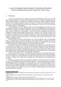 APOSTOLISCHE KONSTITUTION - Seite 2