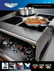 Countertop Cooking Equipment - Cristaleria Los Cabos