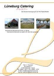 Ausser Haus Katalog 2010.pdf - Landgasthof Karze