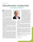 Asukasviesti 3/2011 - Lahden Talot Oy - Page 3