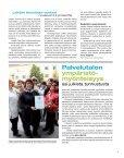 Asukasviesti 3/2011 - Lahden Talot Oy - Page 5