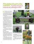 Asukasviesti 3/2011 - Lahden Talot Oy - Page 6