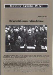 Historische Tatsachen Nr. 104 - German Victims