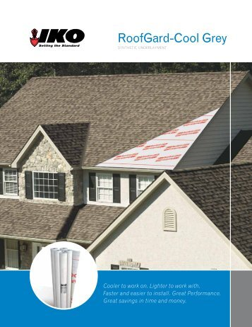 RoofGard-Cool Grey - National Star Roofing