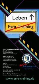 Esra-Training-Flyer - Wort des Lebens - Seite 6