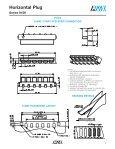 Horizontal Plug - AVX - Page 6