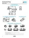 Horizontal Plug - AVX - Page 7